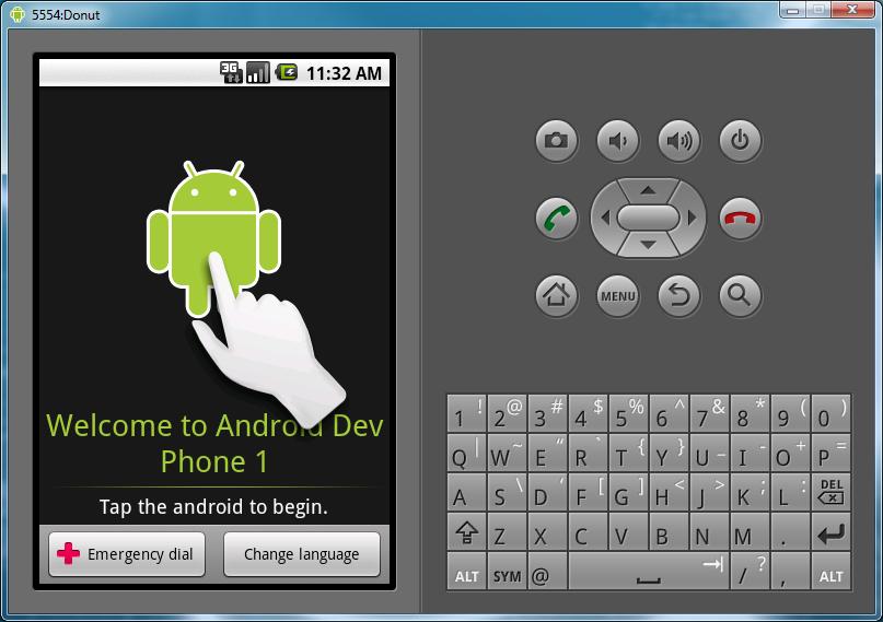 Эмулятор Андроид на ПК для Windows